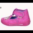 Superfit Bully pink benti cipő