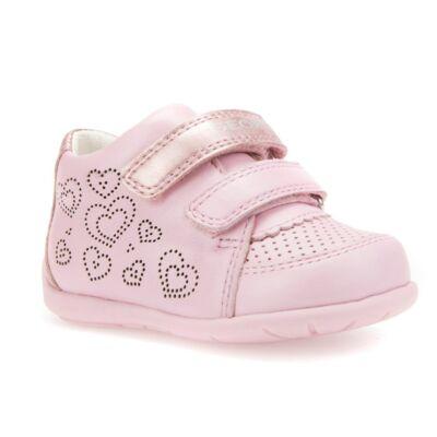Geox B Kaytan pink gyerekcipő