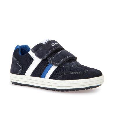 Geox Junior Vita navy/white gyerekcipő