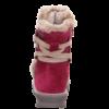 Vízálló téli bélelt Flavia pink kislány Supefit csizma