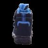 Superfit csizma fiú Husky sötétkék-kék