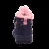 Kép 3/9 - Superfit Galcier csizma Vízálló bundás kislány kék-rózsaszín