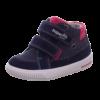 Kép 1/7 - Superfit kislány cipő sötétkék-pink