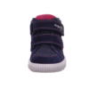 Kép 6/7 - Superfit kislány cipő Moppy sötétkék-pink