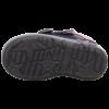 Kép 6/7 - Superfit cipő vízálló kislány sötétkék