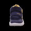 Superfit Sport7 Mini vízálló cipő sötétkék-sárga