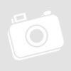 Kép 4/5 - Superfit Bella kék-ezüst csillagosvászoncipő