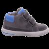 Kép 4/7 - Moppy kék-szürke kisfiú Superfit cipő