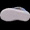 Kép 7/7 - Moppy kék-szürke kisfiú Superfit cipő