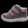 Kép 2/7 - Szürke-csillám kislány Starlight Superfit cipő