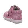 Starlight púder-ezüst kislány Superfit cipő