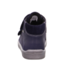 Sötétkék vízálló bélelt kisfiú Ulli Superfit cipő