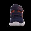 Kép 3/6 - Universe sötétkék-narancs kisfiú Superfit cipő