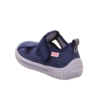 Kép 3/7 - Superfit Bill blau benti váltó cipő