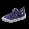 Kép 1/7 - Superfit benti váltó cipő Bill kék-szürke