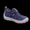 Kép 7/7 - Superfit Bill blau benti váltó cipő