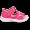 Kép 2/5 - Superfit vászoncipő Polly pink