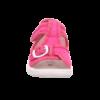 Kép 3/5 - Superfit vászoncipő Polly pink