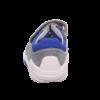 Superfit széles szandál Flow szürke-kék