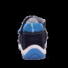 Kép 4/8 - Superfit zárt orrú szandál Freddy kék focis