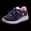 Kép 1/7 - Superfit lány vízálló cipő sötétkék-rózsaszín
