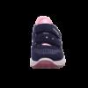 Kép 7/7 - Superfit lány vízálló cipő sötétkék-rózsaszín
