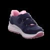 Kép 6/7 - Superfit lány vízálló cipő sötétkék-rózsaszín