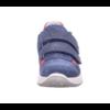 Kép 5/6 - Superfit lány vízálló cipő kék-rózsaszín