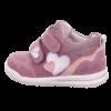 Kép 2/7 - Púder szíves Superfit Avrile Mini kislány cipő