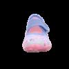 Kép 7/8 - Égkék pillangós kislány Superfit Bonny vászoncipő