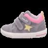 Kép 2/7 - Szürke-rózsaszín kislány Superfit Moppy cipő