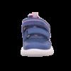 Kép 6/6 - Vízálló lány Superfit Sport7 sportcipő kék-rózsaszín