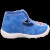 Kép 7/7 - Kék kalózos kisfiú Superfit Spotty vászoncipő