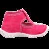 Kép 5/8 - Pink, majmocskás Superfit Spotty vászoncipő