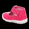 Kép 3/8 - Pink, majmocskás Superfit Spotty vászoncipő