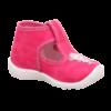 Kép 6/8 - Pink, majmocskás Superfit Spotty vászoncipő