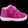 Kép 5/8 - Superfit Starlight cipő kislány pink-ezüst