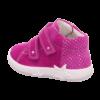 Kép 3/8 - Superfit Starlight cipő kislány pink-ezüst
