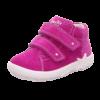 Kép 1/8 - Superfit Starlight cipő kislány pink-ezüst