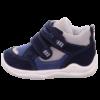 Kép 2/7 - Superfit Universe cipő kisfiú kék-szürke