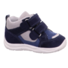 Kép 4/7 - Superfit Universe cipő kisfiú kék-szürke