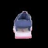 Kép 7/8 - Superfit zart orrú kislány szandál lányoknak kék-rózsaszín csillaggal
