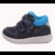 Superfit Sport7 Mini blau Gore-tex vízálló bélelt gyerekcipő