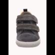 Superfit Moppy grau/gelb kisfiú gyerekcipő