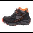 Superfit Sport5 Mini Grau/orange Gore-tex vízálló gyerekcipő