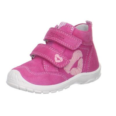 Superfit Softtipo Pink kombi gyerekcipő