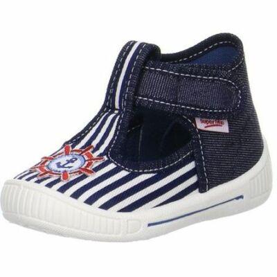 Superfit Bully ocean benti cipő
