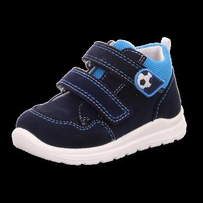 Superfit Mel blau kisfiú gyerekcipő