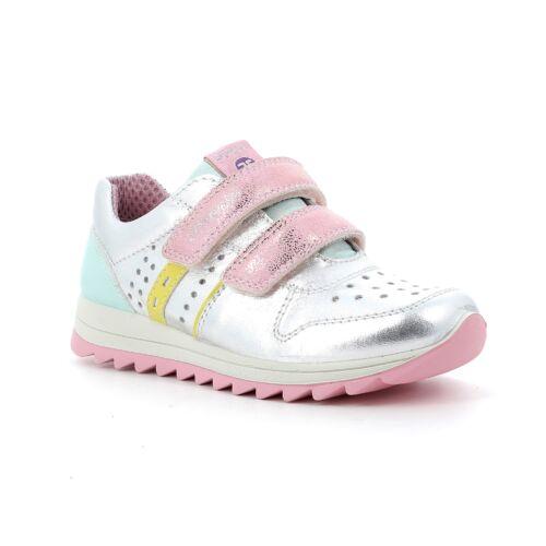 Ezüst-rózsaszín kislány Primigi cipő
