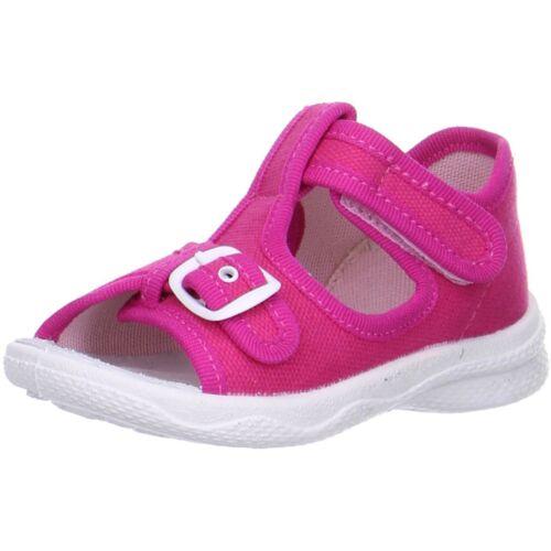 Superfit Polly Pink kombi benti cipő